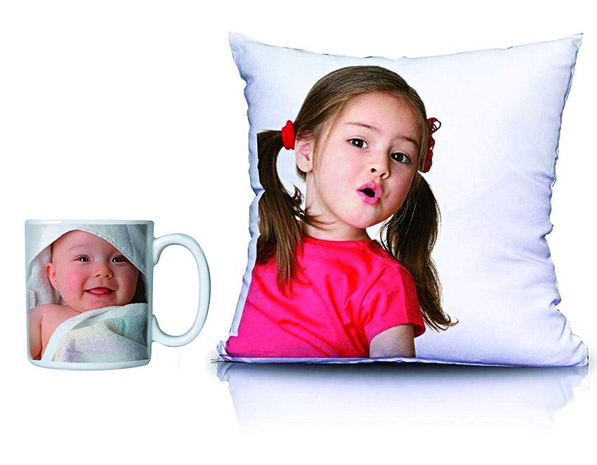 Foto regalo y personalizados